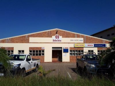Erf 7702, Richards Bay - 400-800sqm adjacent to CBD